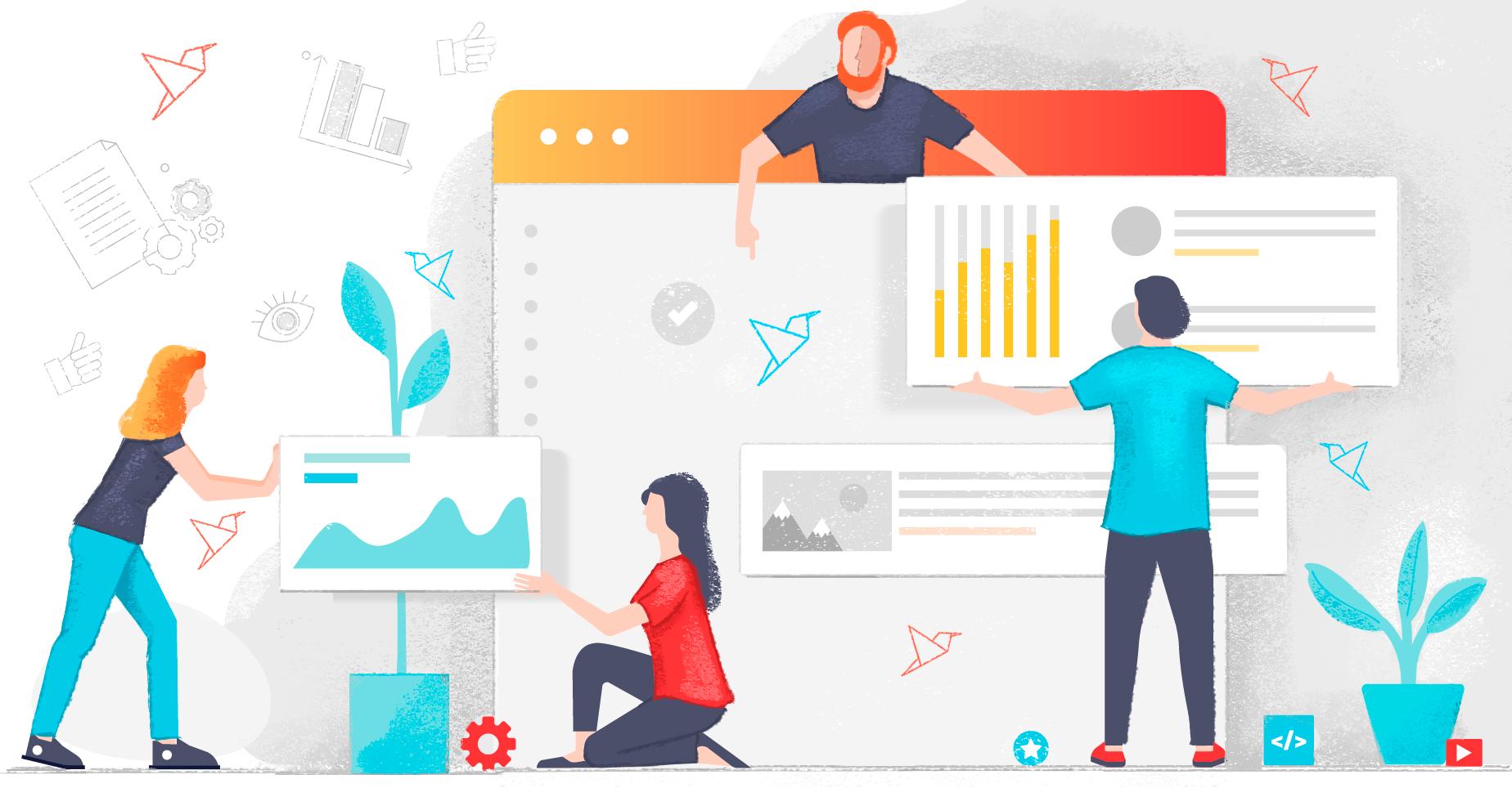 6 инструментов интернет-маркетинга для суперконверсий