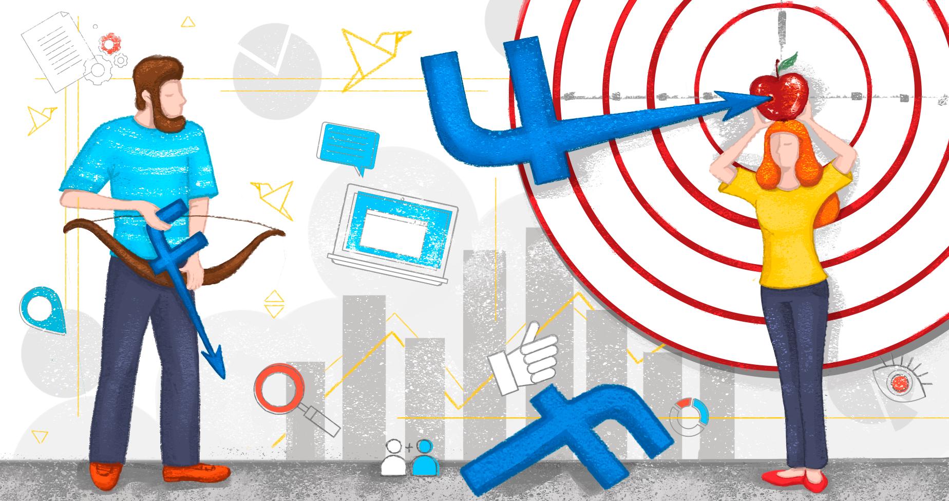 Оптимизация рекламной кампании на Facebook: лиды для IT курсов в оффлайн