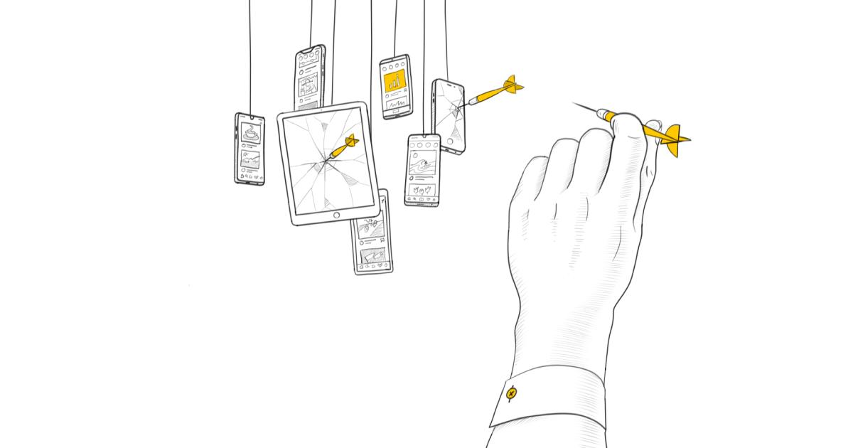 Таргетированная реклама в Instagram: как настроить внутри соцсети и через Ads Manager