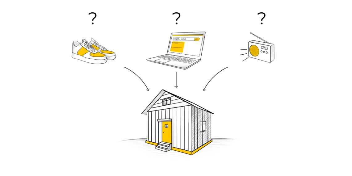 Откуда берутся «самоходы»: определяем, с какой рекламы в офис застройщика пришел покупатель квартиры