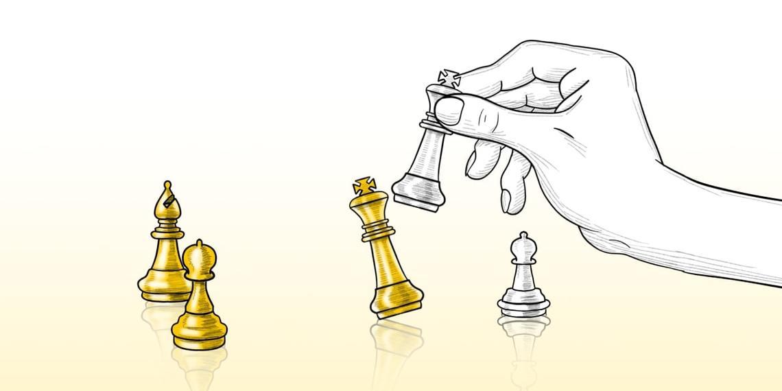 Алгоритм создания контент-стратегии — от выбора цели до частых ошибок