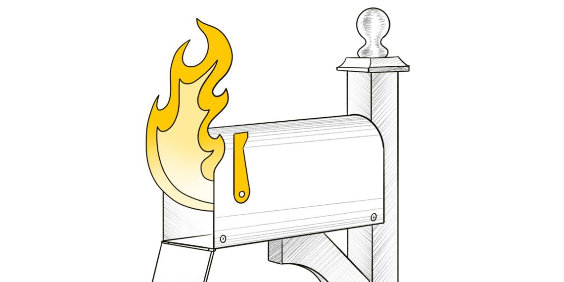 База для email-рассылки: зачем чистить и как спасти от выгорания?